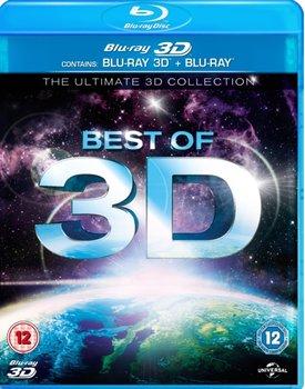 Best of 3D (brak polskiej wersji językowej)