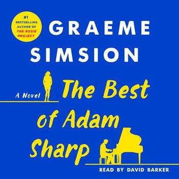 Best of Adam Sharp-Simsion Graeme