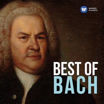 Best Of Bach-Various Artists