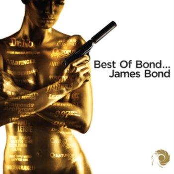 Best Of Bond...James Bond-Various Artists
