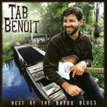 Best of the Bayou Blues-Benoit Tab