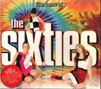 Best Of The Sixties -Various Artists, Fleetwood Mac, The Byrds, Simone Nina, Feliciano Jose, Ohio Express, Orbison Roy, Sedaka Neil, McKenzie Scott, Sly & The Family Stone