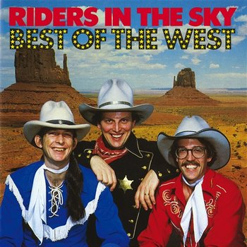 Best Of The West-Riders In The Sky