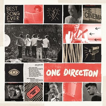 Best Song Ever (From THIS IS US)-One Direction