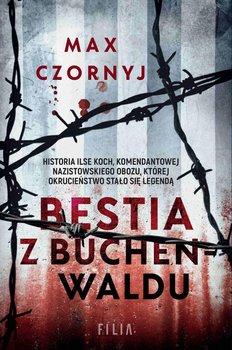 Bestia z Buchenwaldu-Czornyj Max