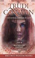 Bestsellery Fantasy - autor Trudi Canavan