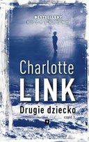 Bestsellery Kryminalne - autor Charlotte Link