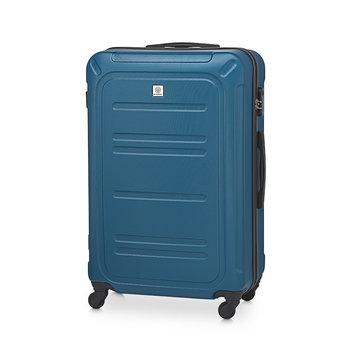 BETLEWSKI® Duża, podróżna walizka, bagaż, twarda, XXL-Betlewski