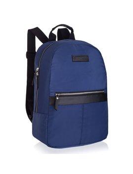 Betlewski, plecak, niebieski-Betlewski