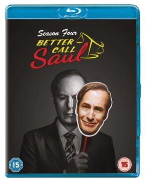 Better Call Saul: Season Four (brak polskiej wersji językowej)