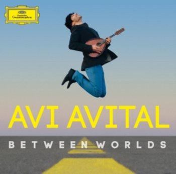 Between Worlds-Avital Avi