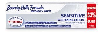 Beverly Hills Formula, pasta do zębów wybielająca wrażliwe zęby, 75 ml-Beverly Hills Formula