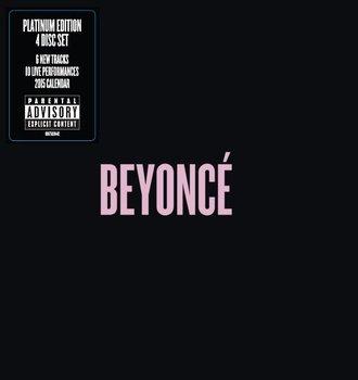 Beyonce (Platinum Edition)-Beyonce