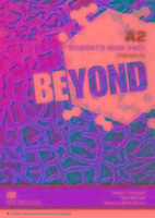 Beyond A2+ Student Book pack Premium-Campbell Robert, Metcalf Rob, Benne Rebecca
