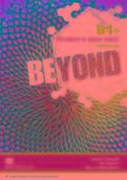 Beyond B1+ Student Book pack Premium-Campbell Robert, Metcalf Rob, Benne Rebecca