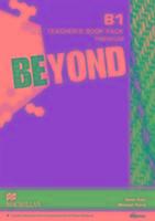 Beyond B1 Teacher's Book Premium Pack Pre-Intermediate-Cole Anna, Terry Michael