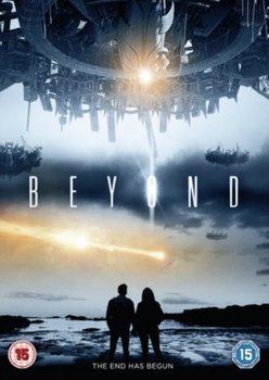 Beyond (brak polskiej wersji językowej)-Large Tom, Baker Joseph