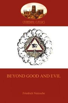 Beyond Good and Evil-Nietzsche Friedrich Wilhelm
