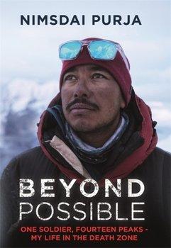 Beyond Possible-Purja Nimsdai
