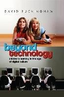 Beyond Technology-Buckingham David