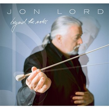 Beyond The Notes-Jon Lord