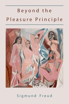 Beyond the Pleasure Principle-First Edition text.-Freud Sigmund