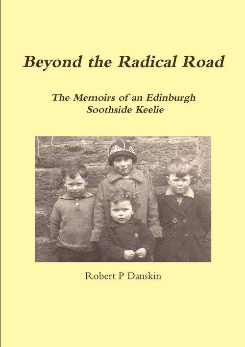 beyond the radical road danskin robert ksi ka w