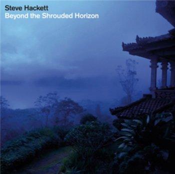 Beyond the Shrouded Horizon-Hackett Steve