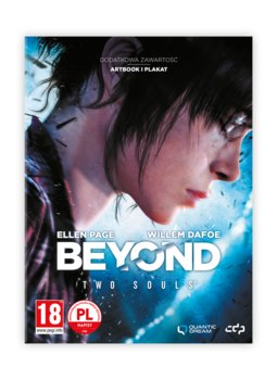 Beyond: Two Souls - Quantic Dream