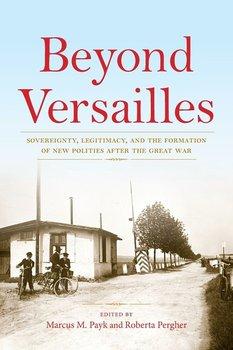Beyond Versailles-Payk Marcus