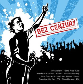 Bez Cenzury - Various Artists