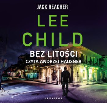 Bez litości - Child Lee