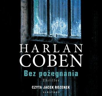 Bez pożegnania-Coben Harlan