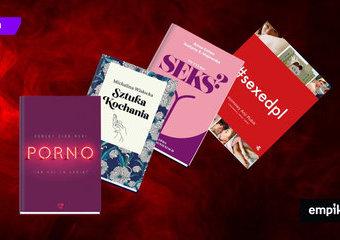 Bez tabu - dobre książki o seksie, które warto przeczytać