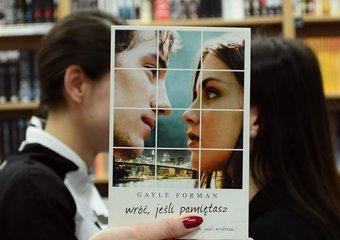 Pracownicy Empiku podjęli wyzwanie francuskich księgarzy