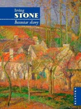 Bezmiar Sławy. Nowe Wydanie-Stone Irving
