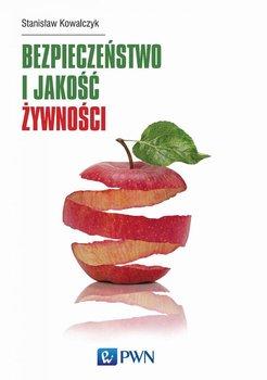 Bezpieczeństwo i jakość żywności                      (ebook)