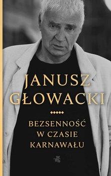Bezsenność w czasie karnawału-Głowacki Janusz