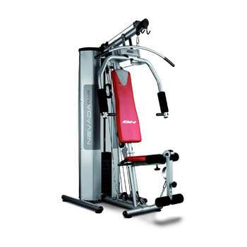 BH Fitness, Atlas treningowy, G119XA NEVADA PLUS  - BH Fitness