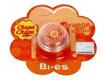 Bi-es, Chupa Chups, balsam do ust Orange, 1 szt.-Bi-es