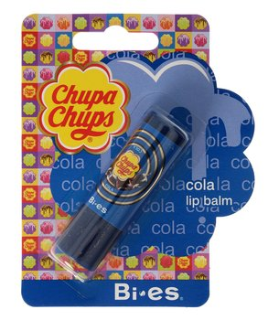 Bi-es, Chupa Chups, pomadka ochronna Cola, 15 ml-Bi-es