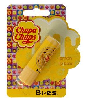 Bi-es, Chupa Chups, pomadka ochronna Lemon, 15 ml-Bi-es