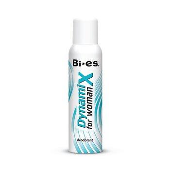 Bi-es, Dynamix, dezodorant w spray'u, 150 ml-Bi-es