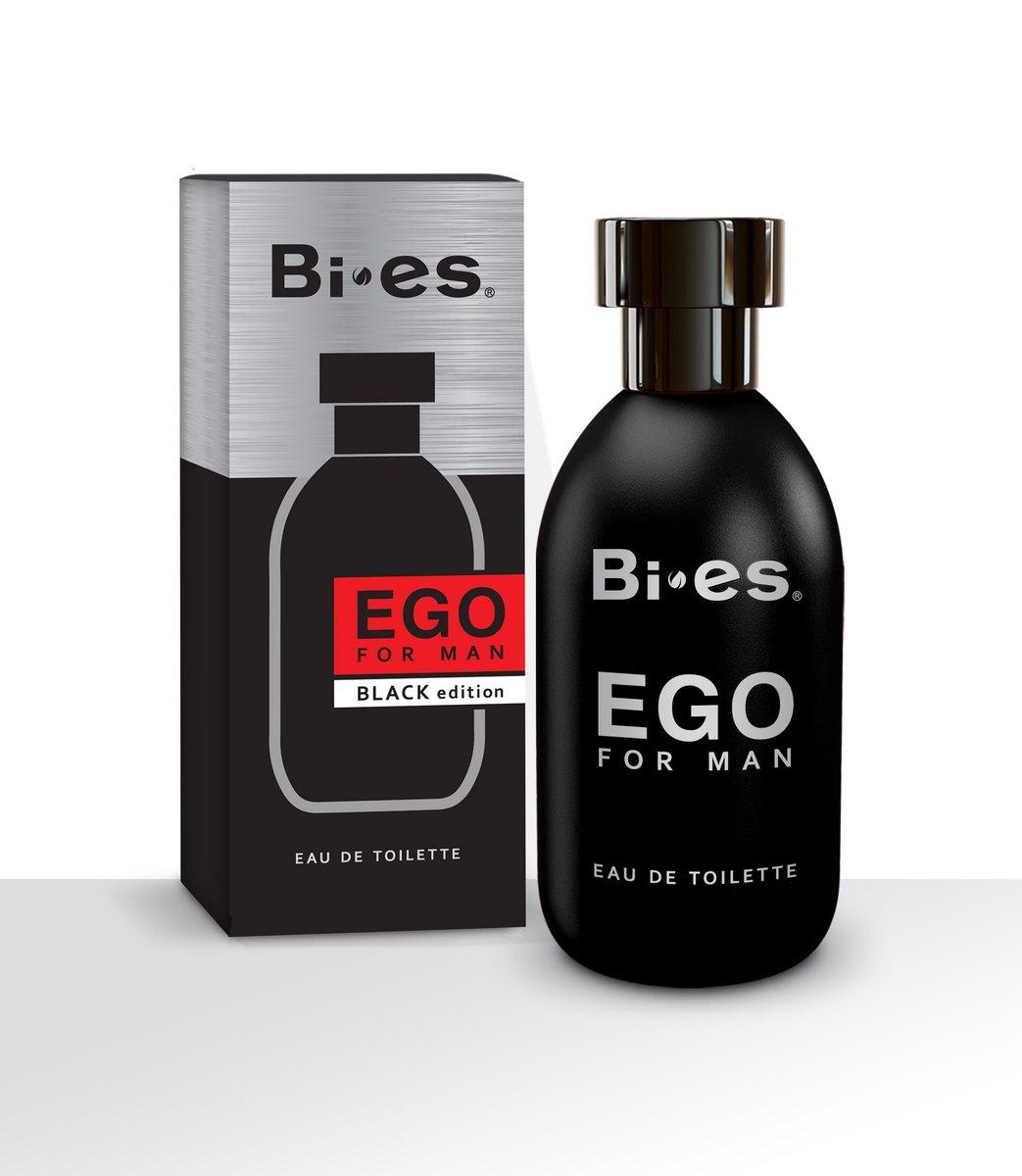 bi-es ego black edition