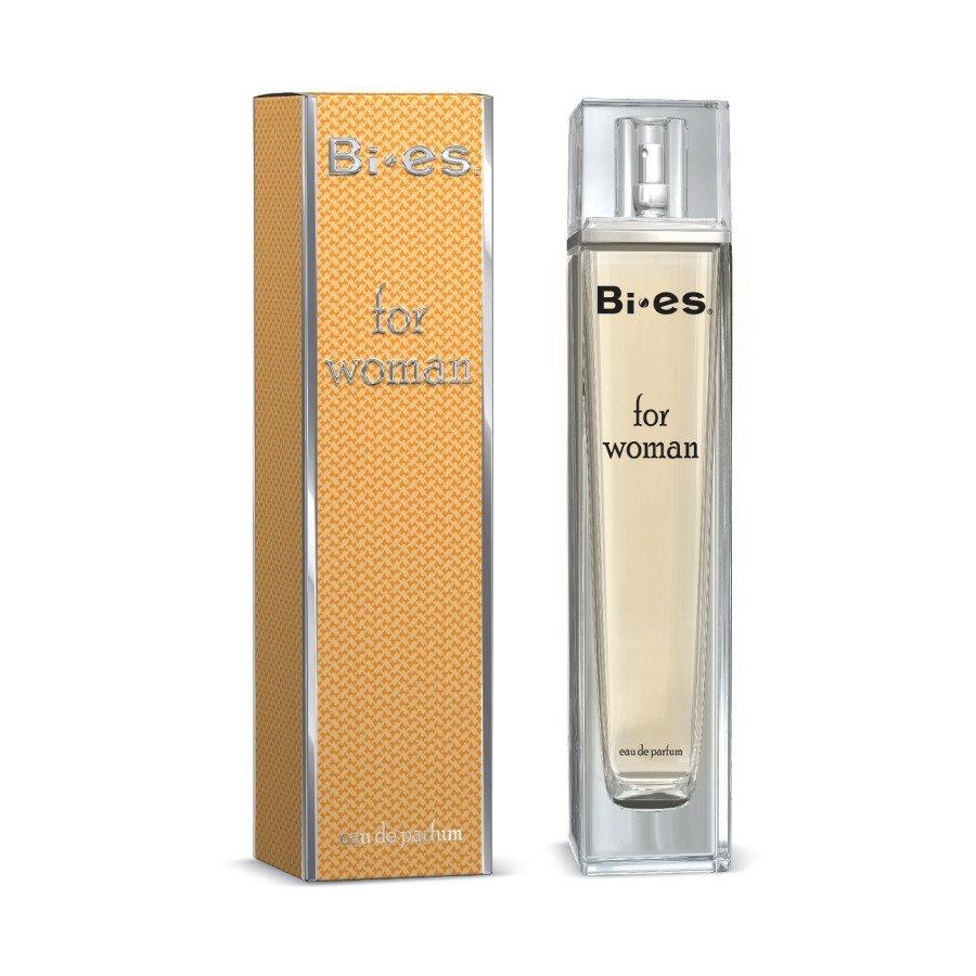 bi-es for woman