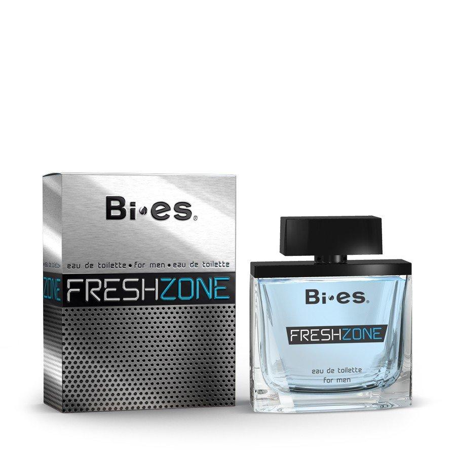 bi-es fresh zone