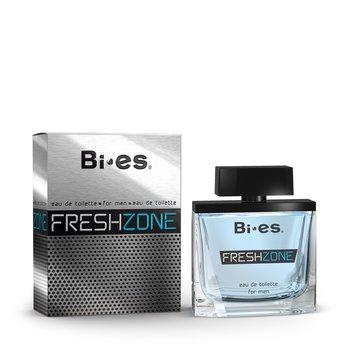 Bi-es, Fresh Zone, woda toaletowa, 100 ml-Bi-es