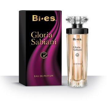 Bi-es, Gloria Sabiani, woda perfumowana, 50 ml-Bi-es