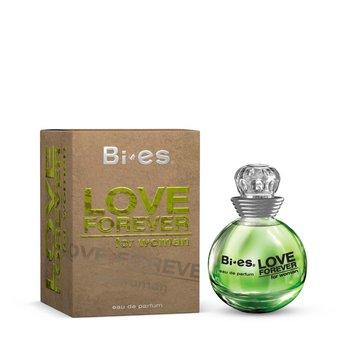 Bi-es, Love Forever, woda perfumowana, 100 ml-Bi-es