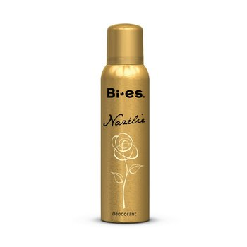 Bi-es, Nazelie, dezodorant w spray'u, 150 ml-Bi-es